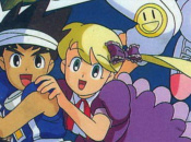 Pop'n Twinbee (Wii U eShop / Super Nintendo)