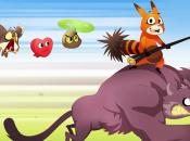 Rakoo & Friends (Wii U eShop)