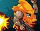 Review: Shütshimi (Wii U eShop)