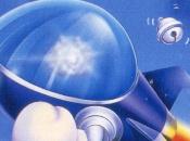 Stinger (Wii U eShop / NES)