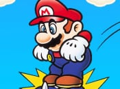 Super Mario Advance 2: Super Mario World (Wii U eShop / Game Boy Advance)