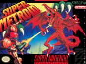 Super Metroid (Wii U eShop / Super Nintendo)