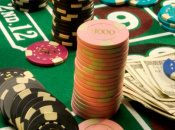 Vegas Stakes (Wii U eShop / SNES)