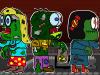 Zombie Brigade: No Brain No Gain (Wii U eShop)