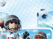 ESPN Sports Connection (Wii U)