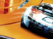 Hot Wheels: World's Best Driver (Wii U)