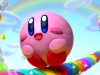 Kirby and the Rainbow Curse (Wii U)
