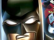 LEGO Batman 2: DC Super Heroes (Wii U)