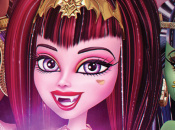 Monster High: 13 Wishes (Wii U)