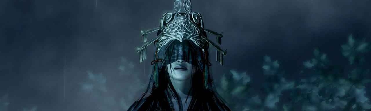 Project Zero Maiden Of Black Water Review Wii U