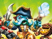 Skylanders SWAP Force (Wii U)