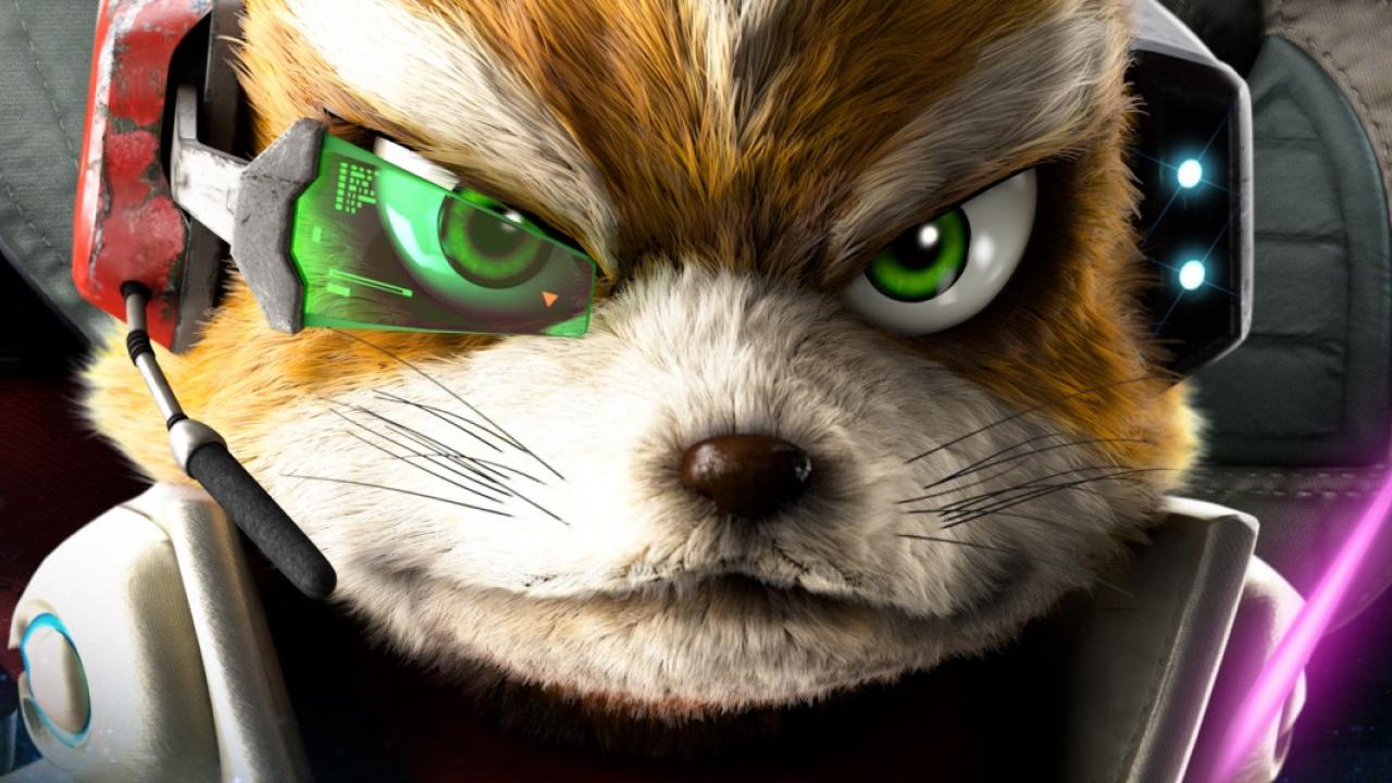 Star Fox Zero Review (Wii U)   Nintendo Life