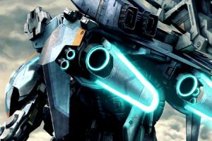 Xenoblade Chronicles X (Wii U)
