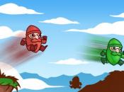 2 Fast 4 Gnomz (WiiWare)