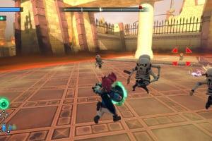 A Knight's Quest Screenshot