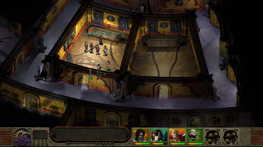 Planescape: Torment & Icewind Dale Enhanced Edition Review - Screenshot 3 of 6