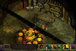 Planescape: Torment & Icewind Dale Enhanced Edition Screenshot