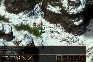 Planescape: Torment & Icewind Dale Enhanced Edition Screenshot