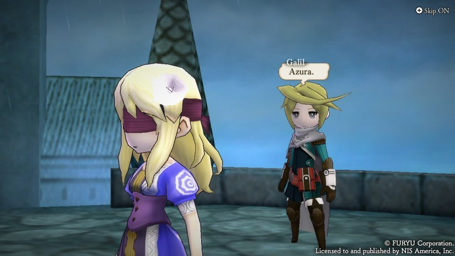 The Alliance Alive HD Remastered Review - Screenshot 5 of 7