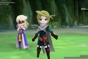The Alliance Alive HD Remastered Screenshot
