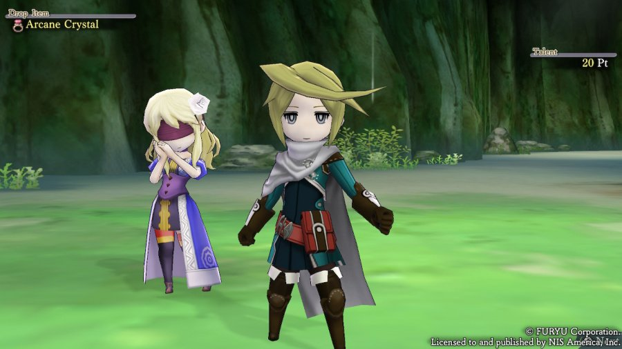 The Alliance Alive HD Remastered Review - Screenshot 6 of 7