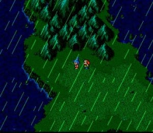 Breath of Fire II Review - Screenshot 2 of 3