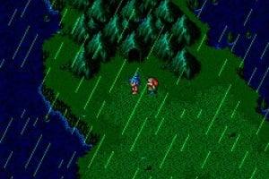 Breath of Fire II Screenshot