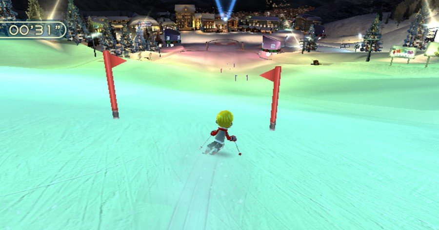 We Ski Screenshot