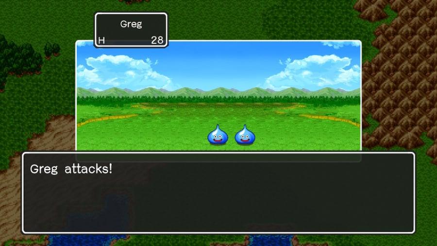 Dragon Quest II: Luminaries of the Legendary Line Review - Screenshot 3 of 3