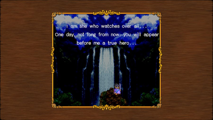Dragon Quest III: Review of the seeds of salvation - Image 3 of 3