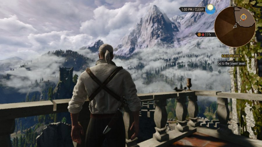 The Witcher 3: Wild Hunt - Complete Edition Review - Screenshot 4 of 5