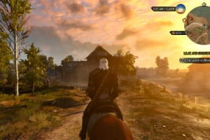 The Witcher 3: Wild Hunt - Complete Edition Screenshot