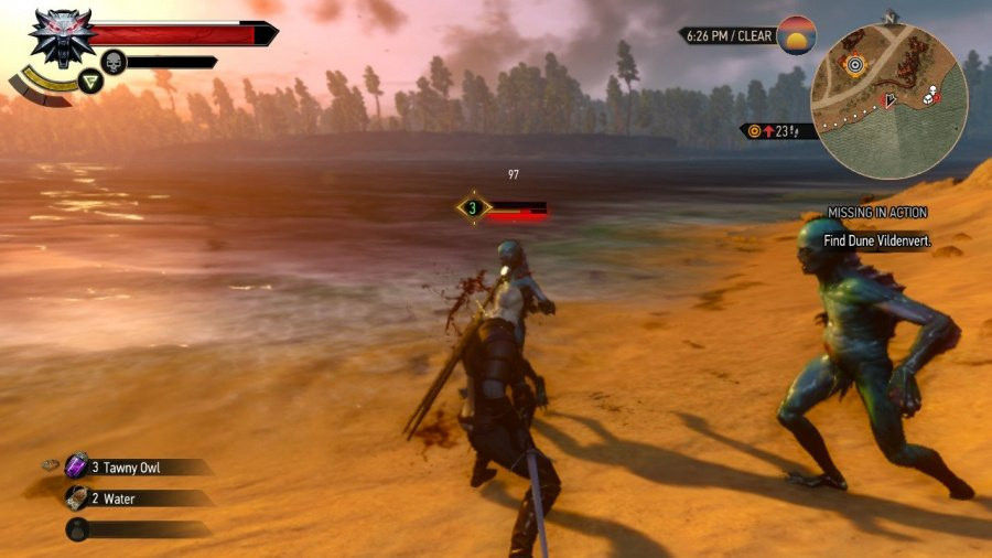 The Witcher 3: Wild Hunt - Complete Edition Review - Screenshot 3 of 5