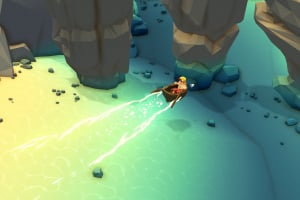 Stranded Sails - Explorers of the Cursed Islands Screenshot