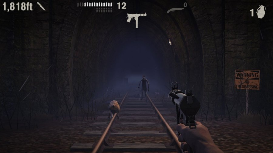 Into the Dead 2 Review - Screenshot 4 of 4