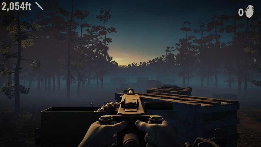 Into the Dead 2 Review - Screenshot 1 of 4