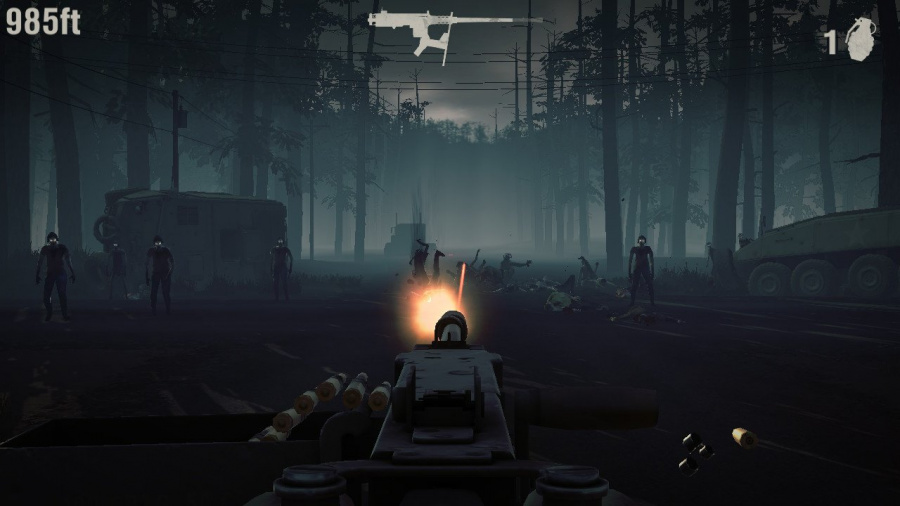 Into the Dead 2 Review - Screenshot 2 of 4