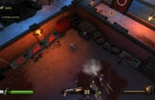 BDSM: Big Drunk Satanic Massacre Review - Screenshot 2 of 7