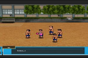 River City Melee Mach!! Screenshot