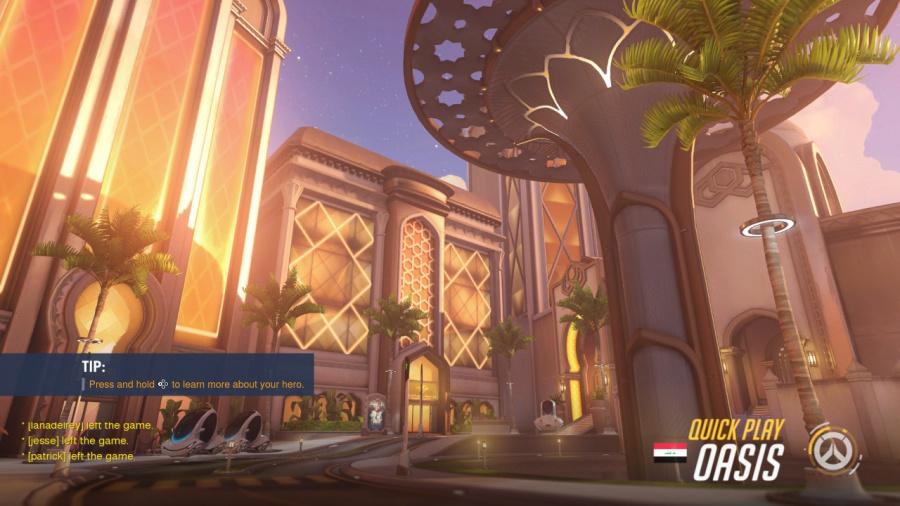 Overwatch: Legendary Edition Review - Screenshot 4 of 6