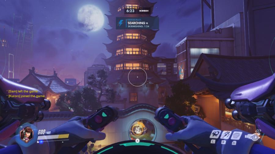 Overwatch: Legendary Edition Review - Screenshot 1 of 6