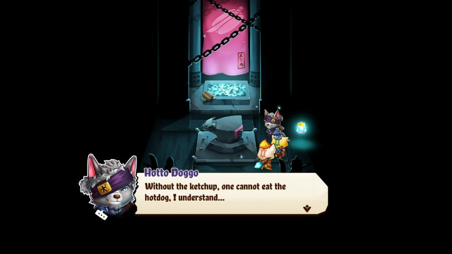 Cat Quest II Review - Screenshot 5 of 5