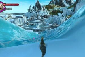 Ice Age: Scrat's Nutty Adventure Screenshot