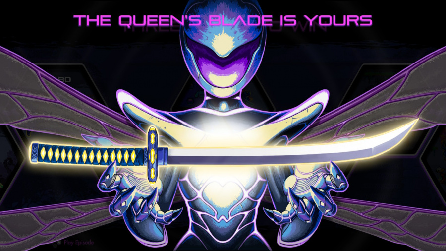 Killer Queen Black Review - Screenshot 1 of 4