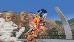 Naruto: Clash of Ninja Revolution 2 Screenshot