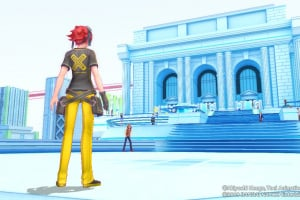 Digimon Story Cyber Sleuth: Complete Edition Screenshot