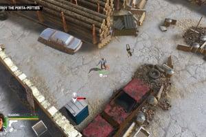 Zombieland: Double Tap - Road Trip Screenshot