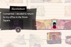 Tangle Tower Screenshot