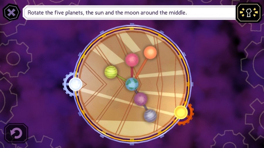 Tangle Tower Review - Screenshot 1 of 3