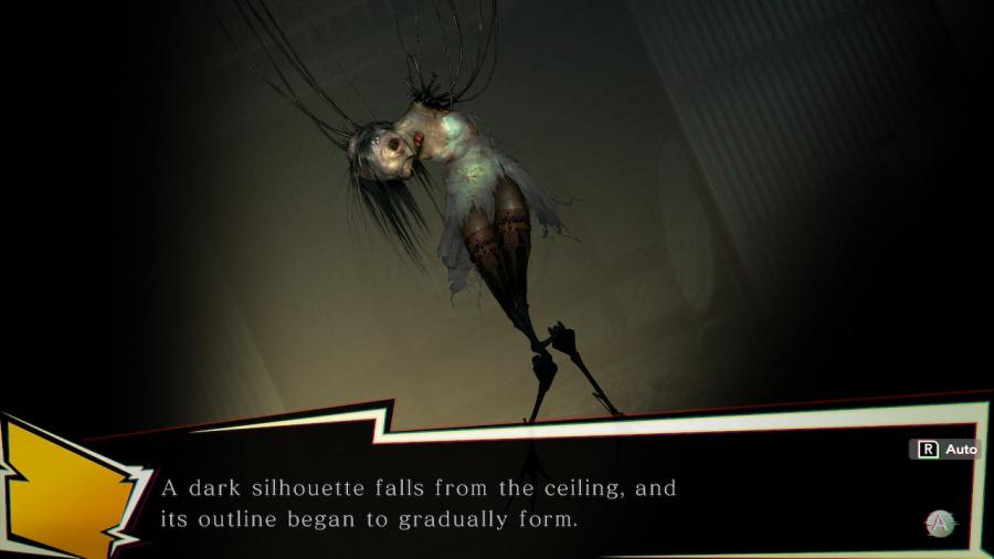 Spirit Hunter: NG Review - Screenshot 1 of 4